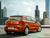 Volkswagen Polo Comfortline (D) 2