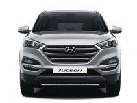 Hyundai Tucson GL AT Diesel 1