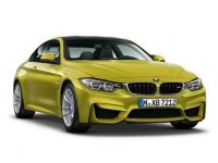 BMW M4 Coupe 0