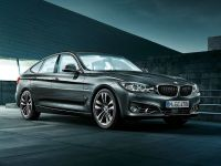 BMW 3 Series GT 320d Luxury Line 0