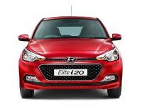 Hyundai Elite i20 1.4L Sportz 2