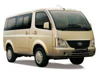 Tata Motors Venture 0