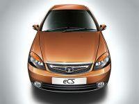 Tata Motors Indigo eCS 2