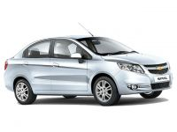 Chevrolet Sail 1.2 LS ABS 0