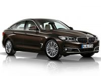 BMW 3 Series GT 0