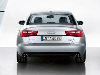 Audi A6 3.0 TDI quattro 1