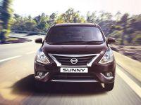 Nissan Sunny XE 1