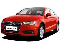 Audi A3 3.5 TDI Premium 1
