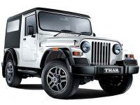 Mahindra Thar DI 4WD 0