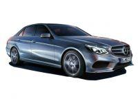 Mercedes Benz E-Class 1