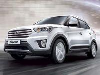 Hyundai Creta 1.4L CRDi S 1
