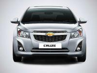 Chevrolet Cruze 2.0 LTZ AT BS4 1