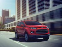 Ford EcoSport 1.5P Trend MT 1