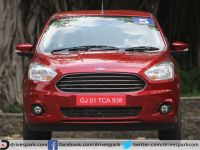 Ford Figo Aspire 1.5P Titanium AT 1