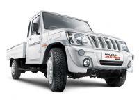 Mahindra Bolero Maxi Truck 0