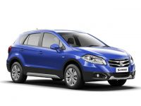 Maruti S-Cross DDiS 200 Alpha 0