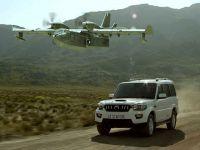 Mahindra Scorpio S4 Plus 4WD 1
