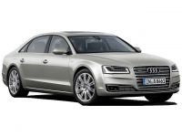 Audi A8 L 3.0 TDI quattro 2