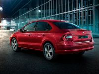 Skoda Rapid 1.6 MPI Style AT 2