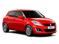 Maruti Swift LDI 0
