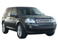 Land Rover Freelander 2 S Business Edition 0