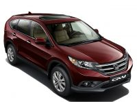 Honda CR-V 2.0L 2WD AT 0
