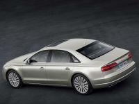 Audi A8 L 4.0 TFSI quattro 1