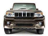 Mahindra Bolero Power Plus SLX 2
