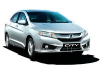 Honda City VMT 0