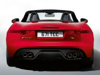 Jaguar F-Type Coupe 2