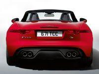 Jaguar F-Type S Coupe 2