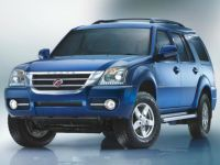 Force Motors One 2