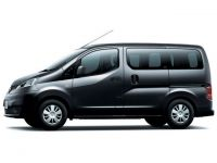 Nissan Evalia XV (O) 2