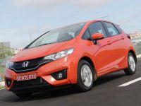 Honda Jazz E MT Petrol 1