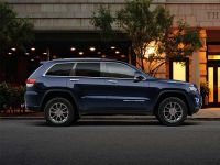 Jeep Grand Cherokee Summit 2