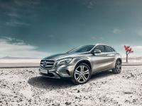 Mercedes Benz GLA-Class GLA 200 Sport 2