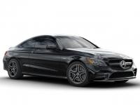 Mercedes BenzC-Coupe