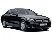 Mercedes BenzC-Class