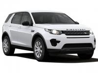 Land RoverDiscovery Sport