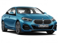 BMW2 Series Gran Coupe