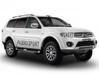 MitsubishiPajero Sport