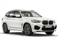 BMWX3 M