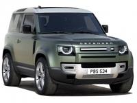 Land RoverDefender