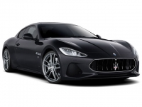 MaseratiGranTurismo