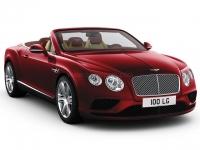 BentleyContinental GTC