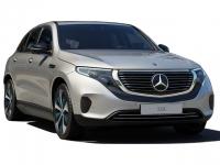 Mercedes BenzEQC