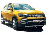 VolkswagenTaigun