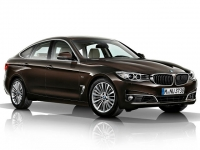BMW3 Series GT