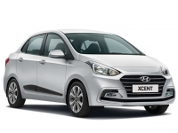 HyundaiXcent