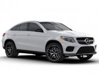 Mercedes BenzGLE Coupe